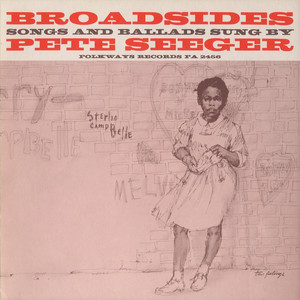 Broadsides - Songs and Ballads album