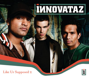 Innovataz – Like Ur Supposed 2 (Studio Acapella)