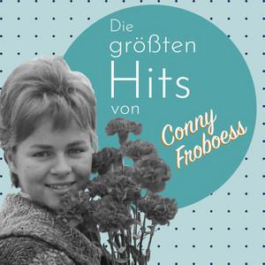 Tanz noch einmal mit mir by Conny Froboess