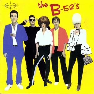 The B 52's – Rock Lobster (Studio Acapella)