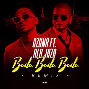 Baila Baila Baila - Remix cover art