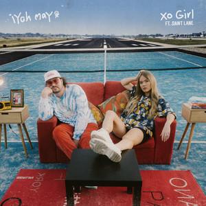 XO Girl cover art