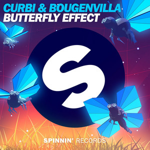 Butterfly Effect (Extended Mix)