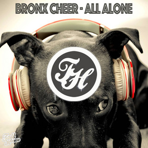 All Alone - Radio Edit cover art
