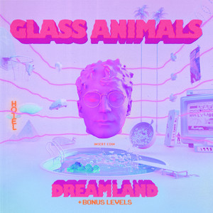 Space Ghost Coast To Coast by Glass Animals