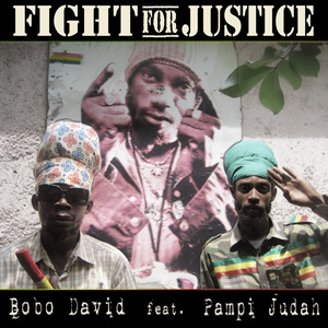 Fight For Justice (feat. Pampi Judah)