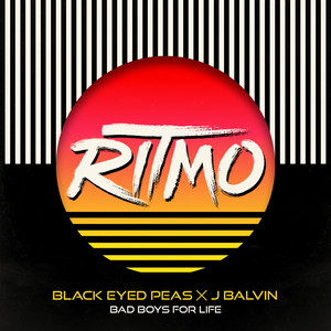 Black Eyed Peas - Ritmo (Bad Boys For Life)