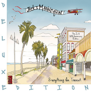 Everything In Transit (10th Anniversary Edition)