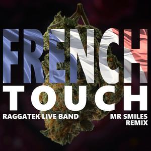 Raggatek Live Band – French Touch (Studio Acapella)