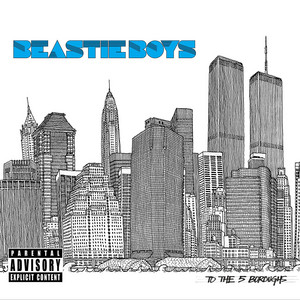 Beastie Boys – An Open Letter To Nyc (Acapella)