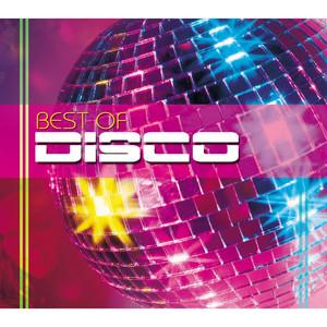 Best Of Disco album