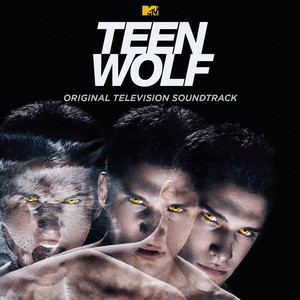 Teen Wolf (Original Television Soundtrack) album