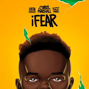 iFear cover art