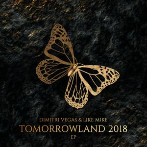 Tomorrowland 2018 EP