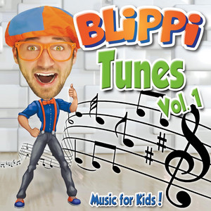 Monkeys Jumping On the Bed by Blippi