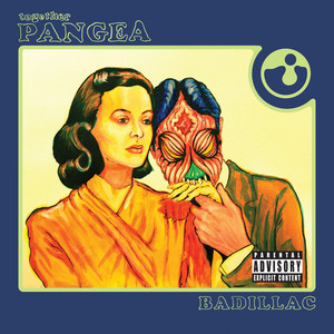 Badillac - together PANGEA