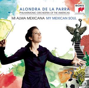 Sensemayá (1938) by Silvestre Revueltas, Alondra de la Parra, Philharmonic Orchestra of the Americas