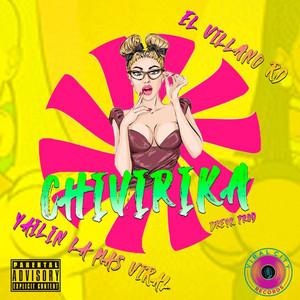 Chivirika cover art