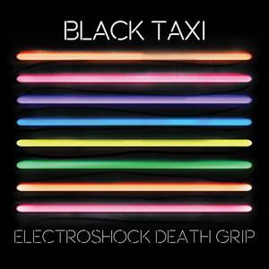 Electroshock Death Grip cover art