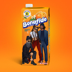 Bonafide cover art