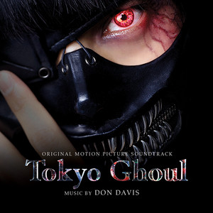 Tokyo Ghoul (Original Soundtrack Album) album