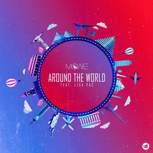 Around the World (feat. Lisa Pac)