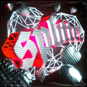 Splitter cover art