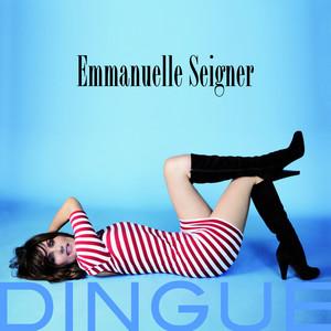 Seigner Emmanuelle