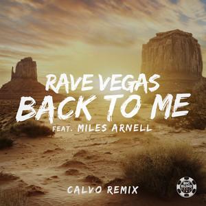 Back to Me (Calvo Remix)