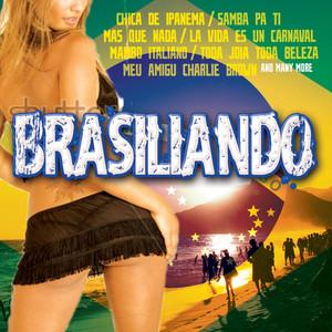 Brasiliando - Benito Di Paula
