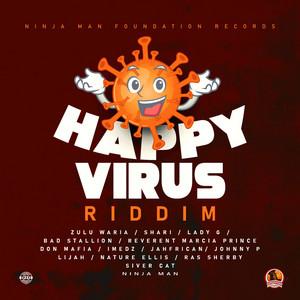 Happy Virus Riddim