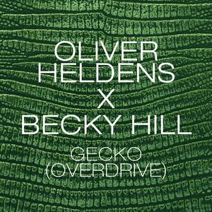 Gecko (Overdrive) - Radio Edit cover art