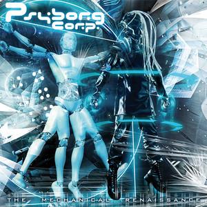 Technocracy by Psyborg Corp