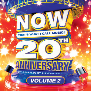NOW That's What I Call Music! 20th Anniversary, Vol. 2