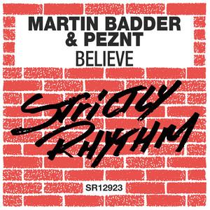 Believe - Radio Edit cover art