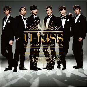 Kiss Me Forever - 一生 Japanese ver.