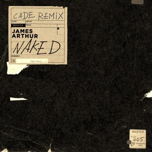 Naked (CADE Remix) Albümü
