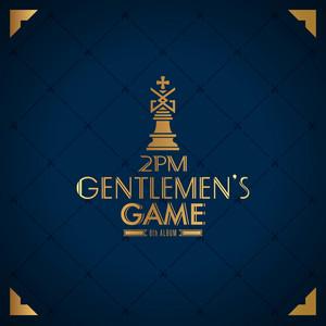 GENTLEMEN'S GAME album