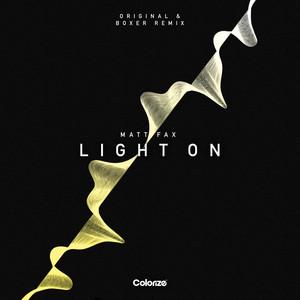 Light On - Boxer Remix