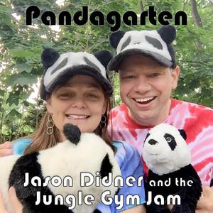 Pandagarten