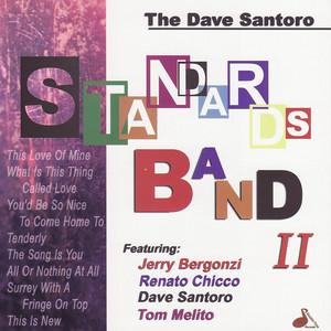 Standards Band II album