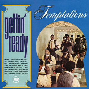Temptations – ain't too proud to beg (Acapella)
