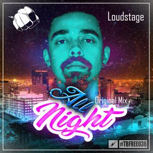 All Night - Original Mix cover art