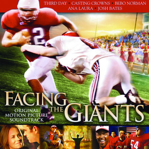 Facing the Giants (Original Motion Picture Soundtrack) album