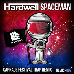 Hardwell – Spaceman (Acapella)