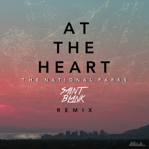 At the Heart (Saint Blank Remix)