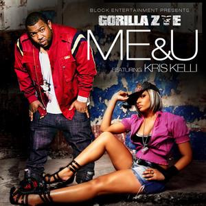 Me & U (feat. Kris Kelli) - Single