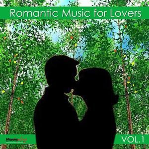 Romantic Music for Lovers, Vol. 1 album