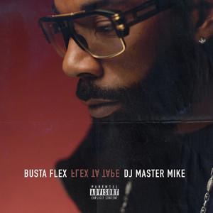 Busta Flex – Nuff Respect (Studio Acapella)