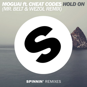 Hold On (Mr. Belt & Wezol Remix) (feat. CHEAT CODES)